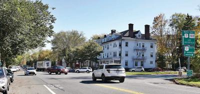Stockbridge residents to weigh in on $15,000 traffic study