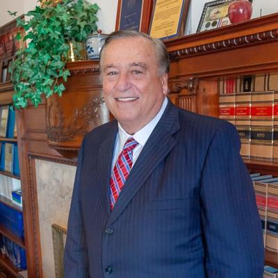 Ron Mariano mug
