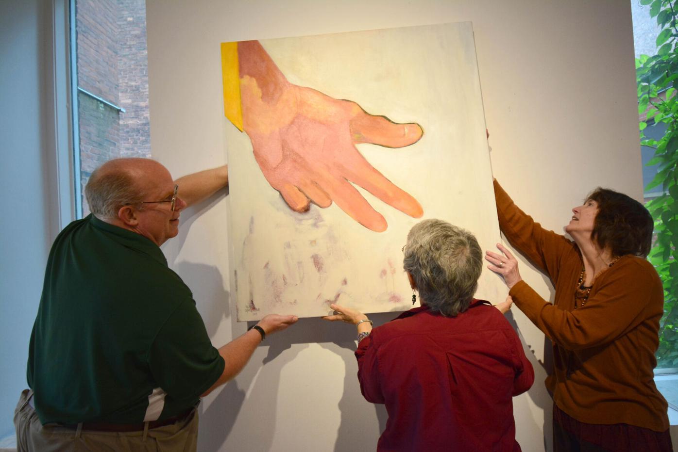 Berkshire Art Assoc. Art Show