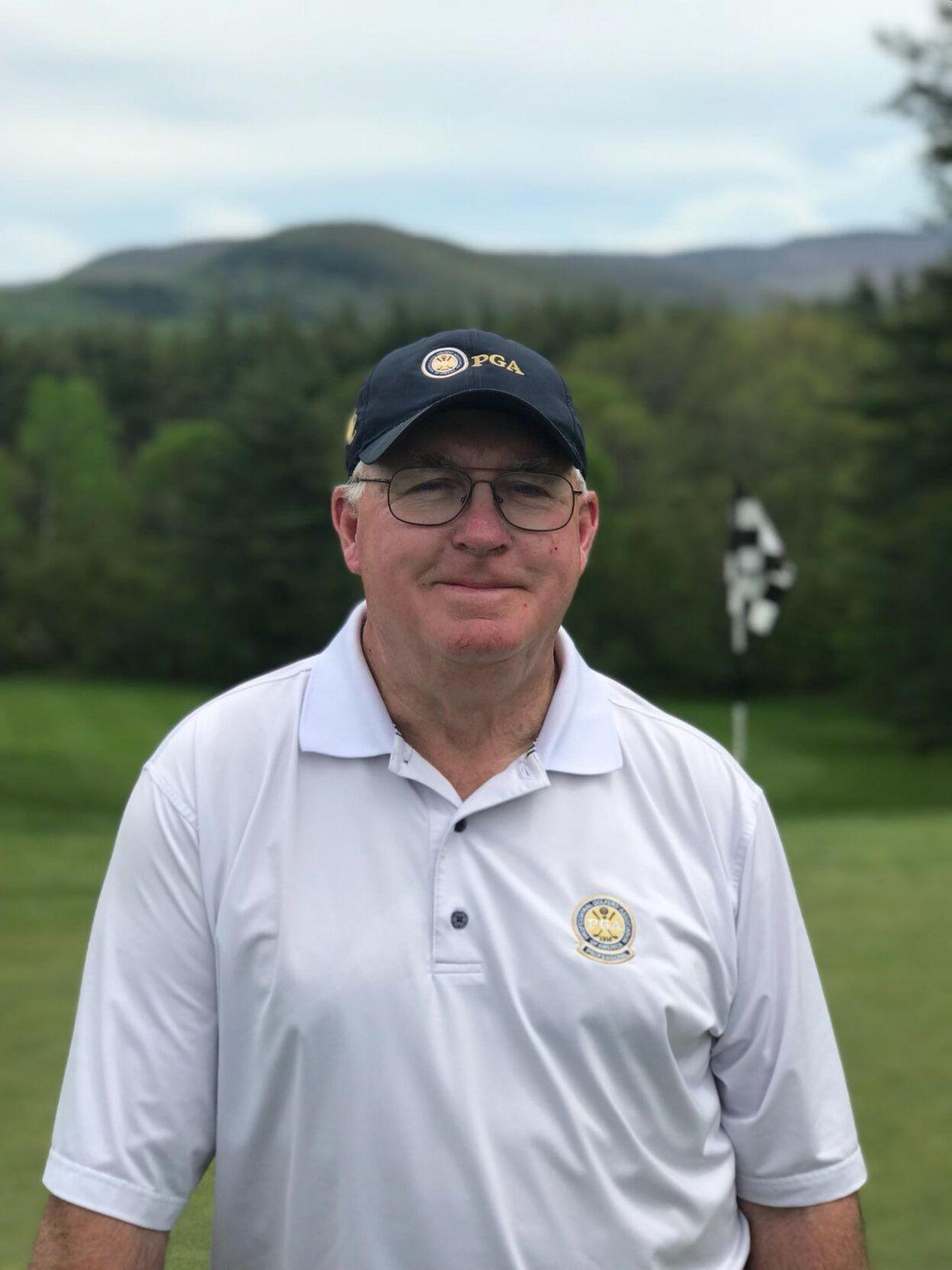 Tom Sullivan headshot
