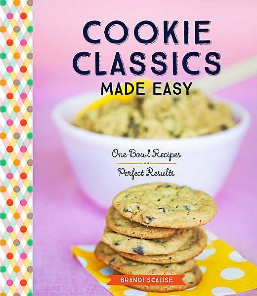 Cookie recipes for every baker: Pittsfield native pens first cookbook