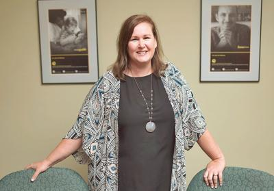 New Berkshire United Way CEO ready to meet, listen — and learn (copy)