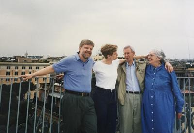 Resnik family