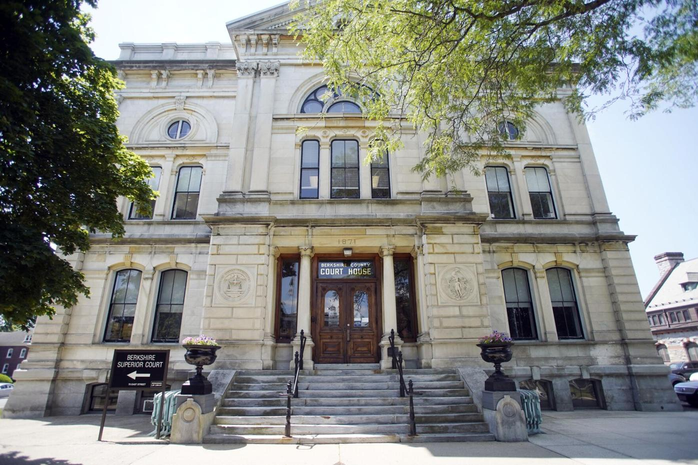 Berkshire courthouse (copy)