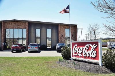 Coca-Cola closing Pittsfield warehouse
