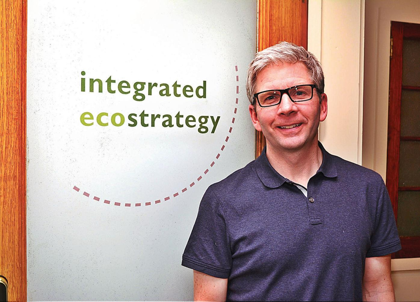 Making buildings even greener: Integrated Eco Strategy develops online tool to aid in green building construction