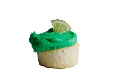 Margaret Button | Kitchen Comfort: Margarita cupcakes ... nailed it? Not really (copy)
