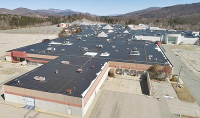 New owner of Berkshire Mall misses first tax payment of fiscal year