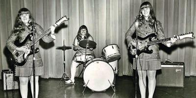 The Shaggs reunite at Solid Sound