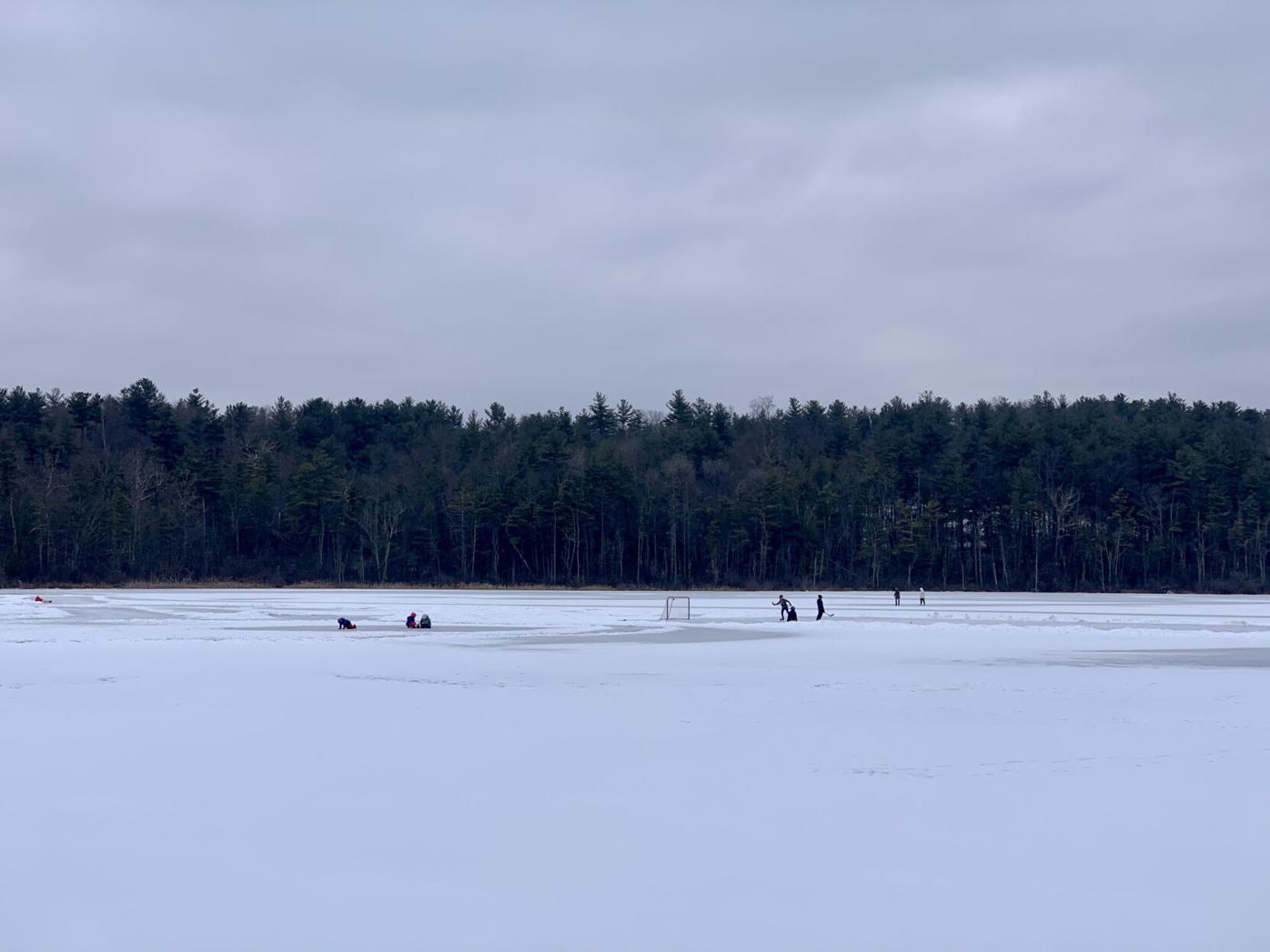 Lake Mansfield