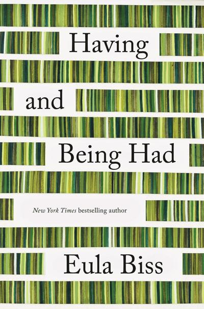Book review: 'Having and Being Had' an 'enthralling' look at capitalism