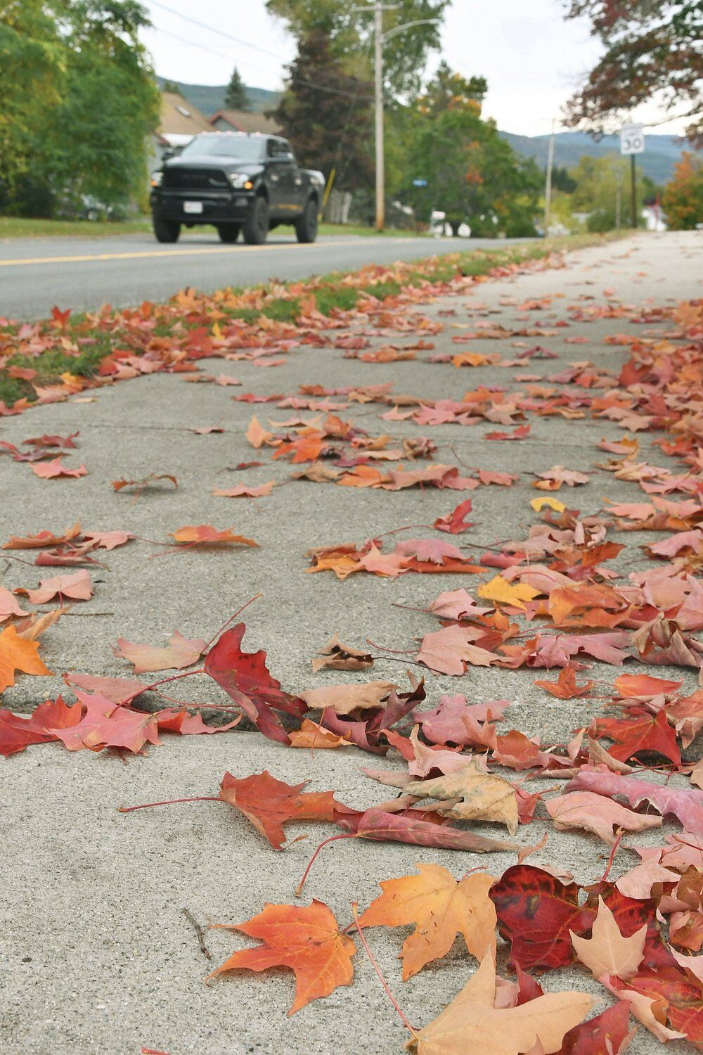 The Outlook: After slight catch-up on rain, seasonable weather ahead