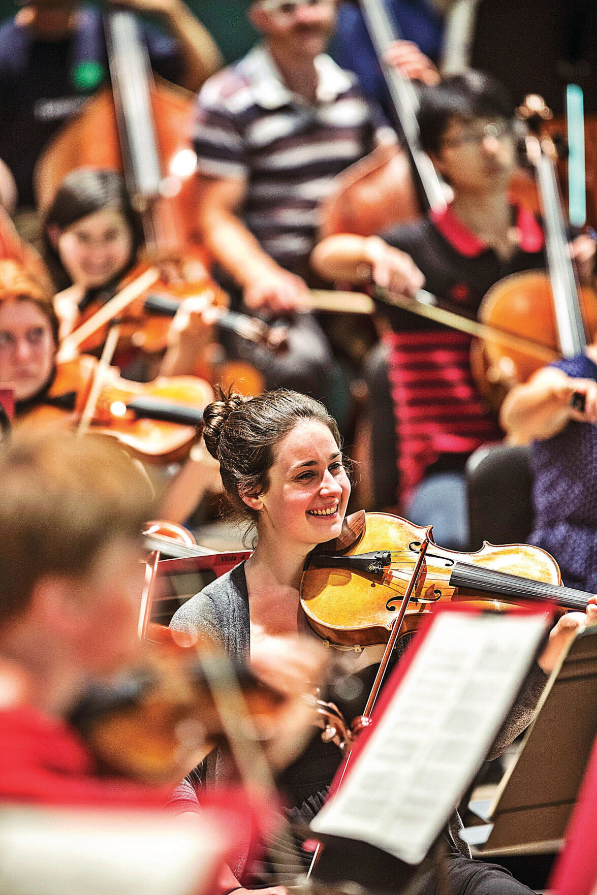 The world is watching, and listening, online - music conservatories better take note