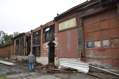 Former Hunter Foundry Building (copy)