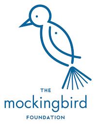 Mockingbird Foundation logo