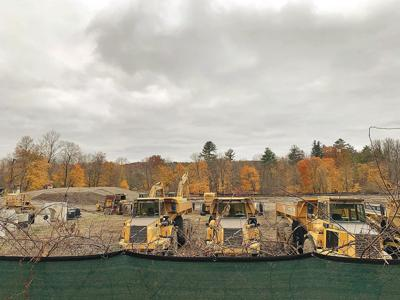 Great Barrington brownfield finally gets a cleanup