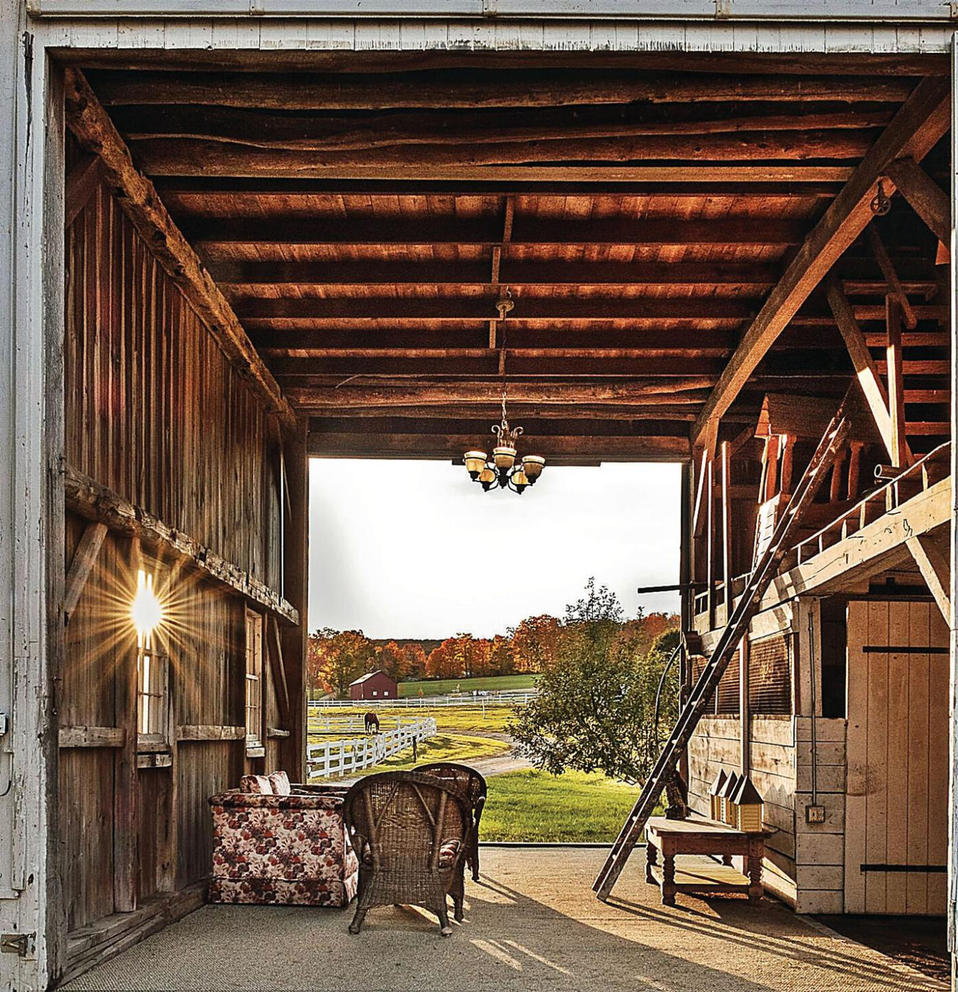 Berkshire Photo Gathering's 'love letter to the Berkshires'