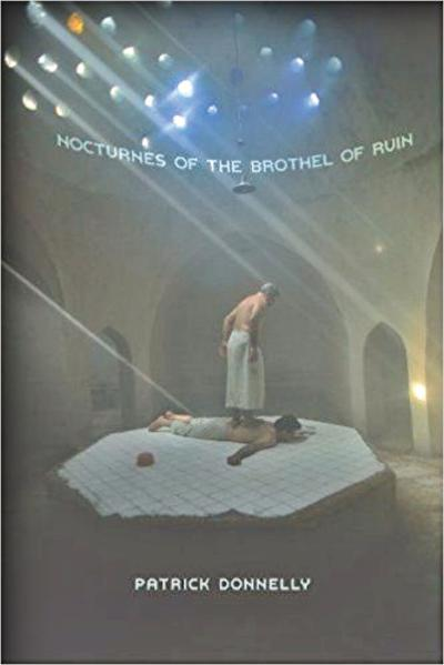 Book review: 'Nocturnes of the Brothel of Ruin' holds nothing back