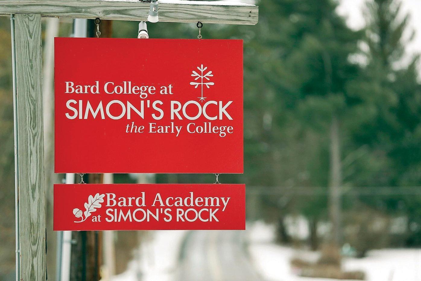 DA drops investigation into alleged assault at Bard College at Simon's Rock