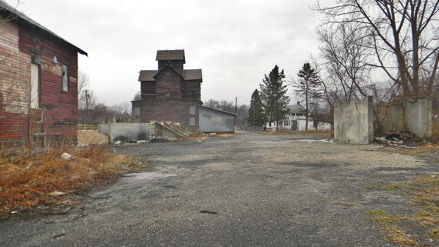 $200,000 EPA grant will help turn former Hoosac Valley Coal and Grain site into park