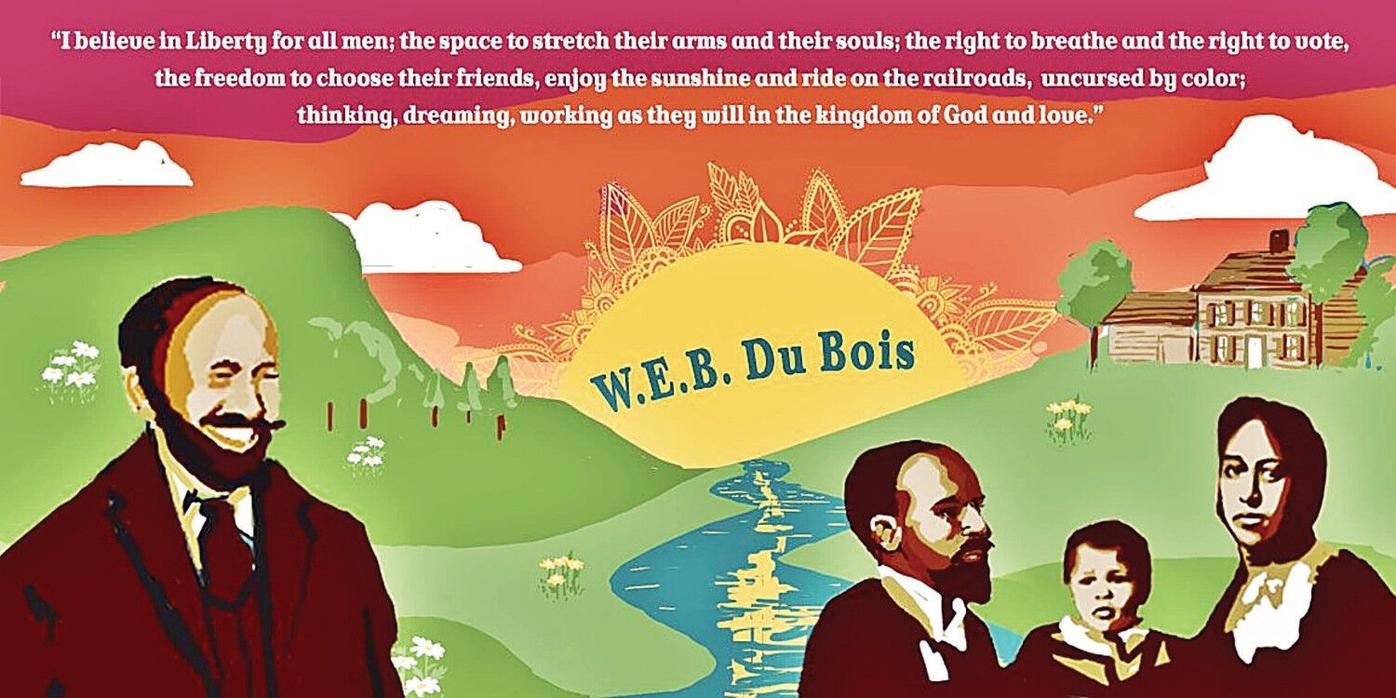 Du Bois honors increasing in Great Barrington, bucking past controversies