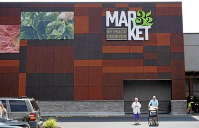 Berkshire Health Systems to close walk-in clinic at Market 32 (copy)