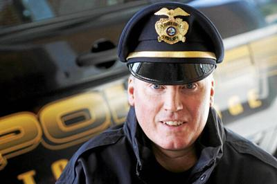 New Stockbridge Police chief to take reins at midnight Saturday (copy)