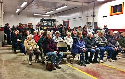 Savoy residents rescind wind power bylaw