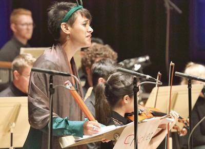 Cricket chirps a happier song at Tanglewood's Ozawa Hall