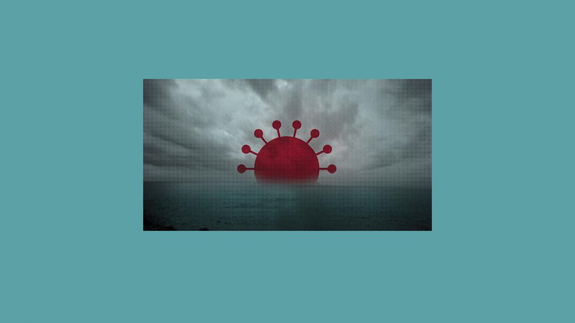 Coronavirus News  - cover