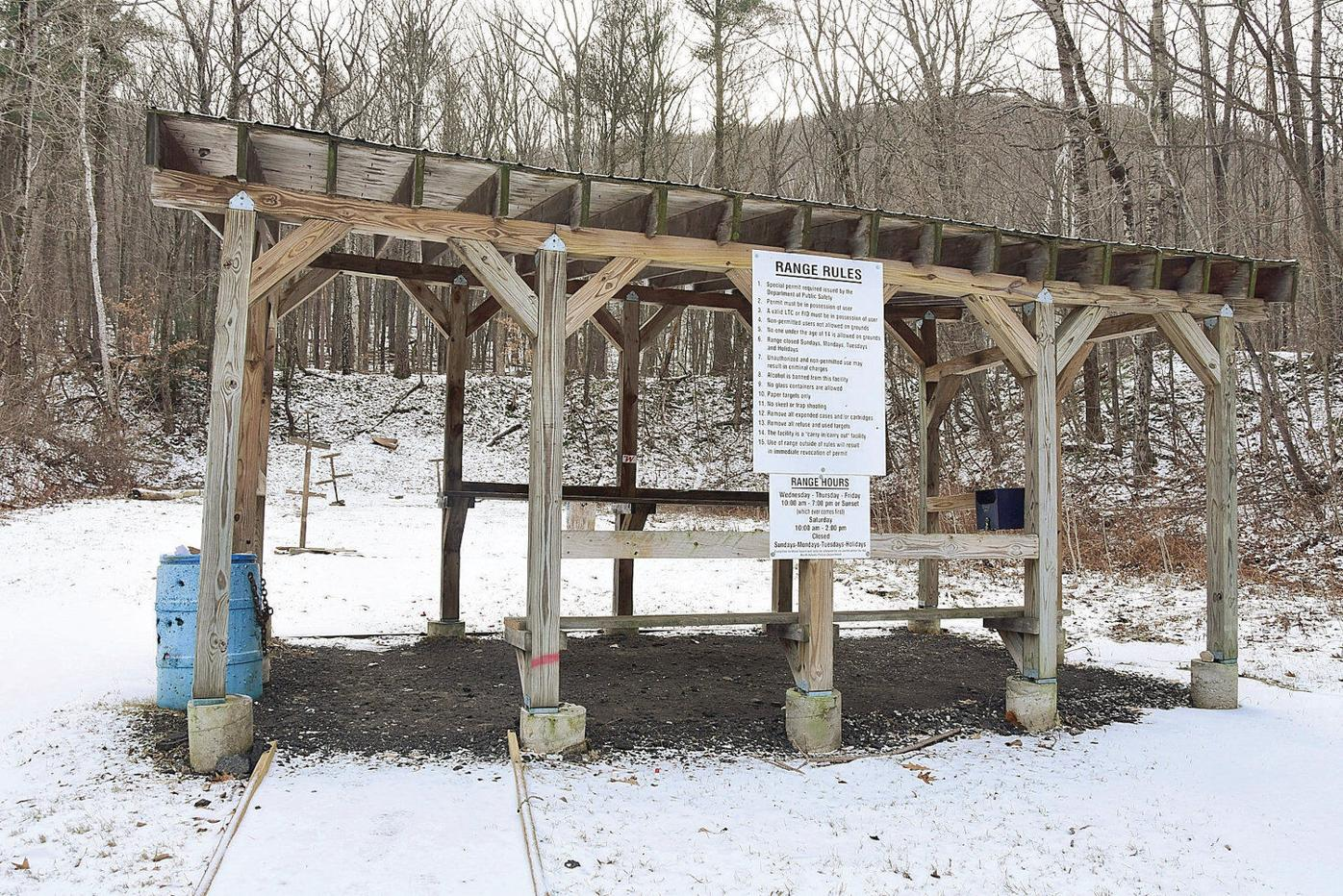 North Adams gun range to stay open as city explores insurance options
