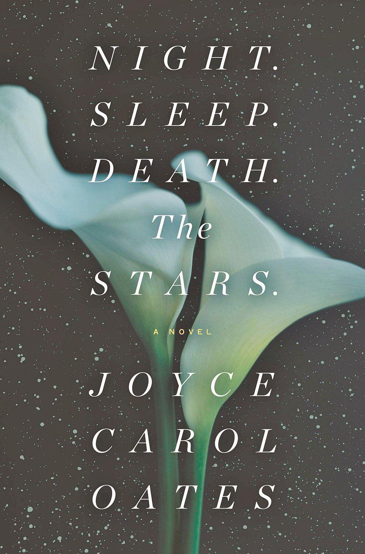 Open Book with Joyce Carol Oates