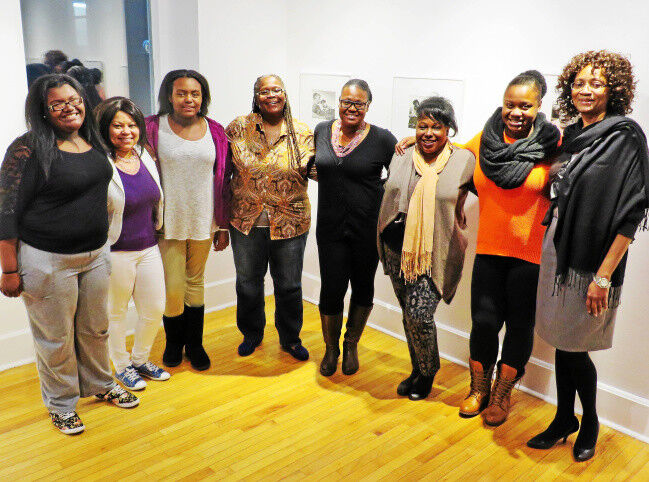 ROPE celebrates five years of helping young women in the Berkshires