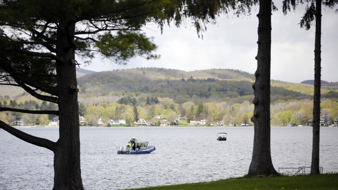 Man pulled from Pontoosuc Lake in Pittsfield was victim of 'apparent drowning'