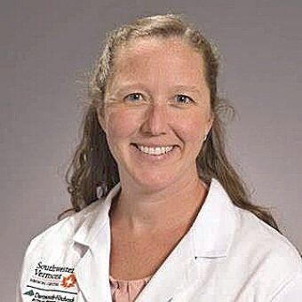 Surgeon joins medical center