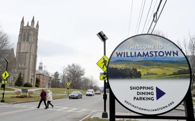 Williamstown gains residents
