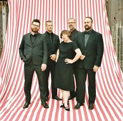 The Decemberists keep on experimenting