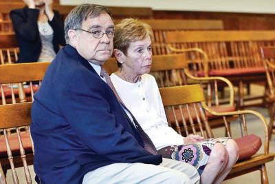 Couple guilty of misleading police in Williamstown hit-and-run