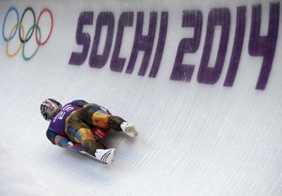Lanesborough native Chris Mazdzer ready for Olympic luge