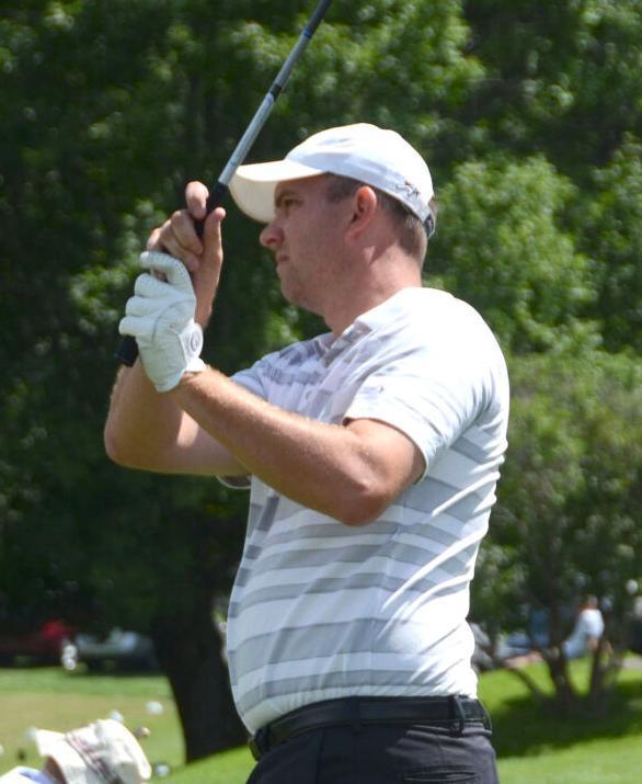 Brown Jug Golf Tournament