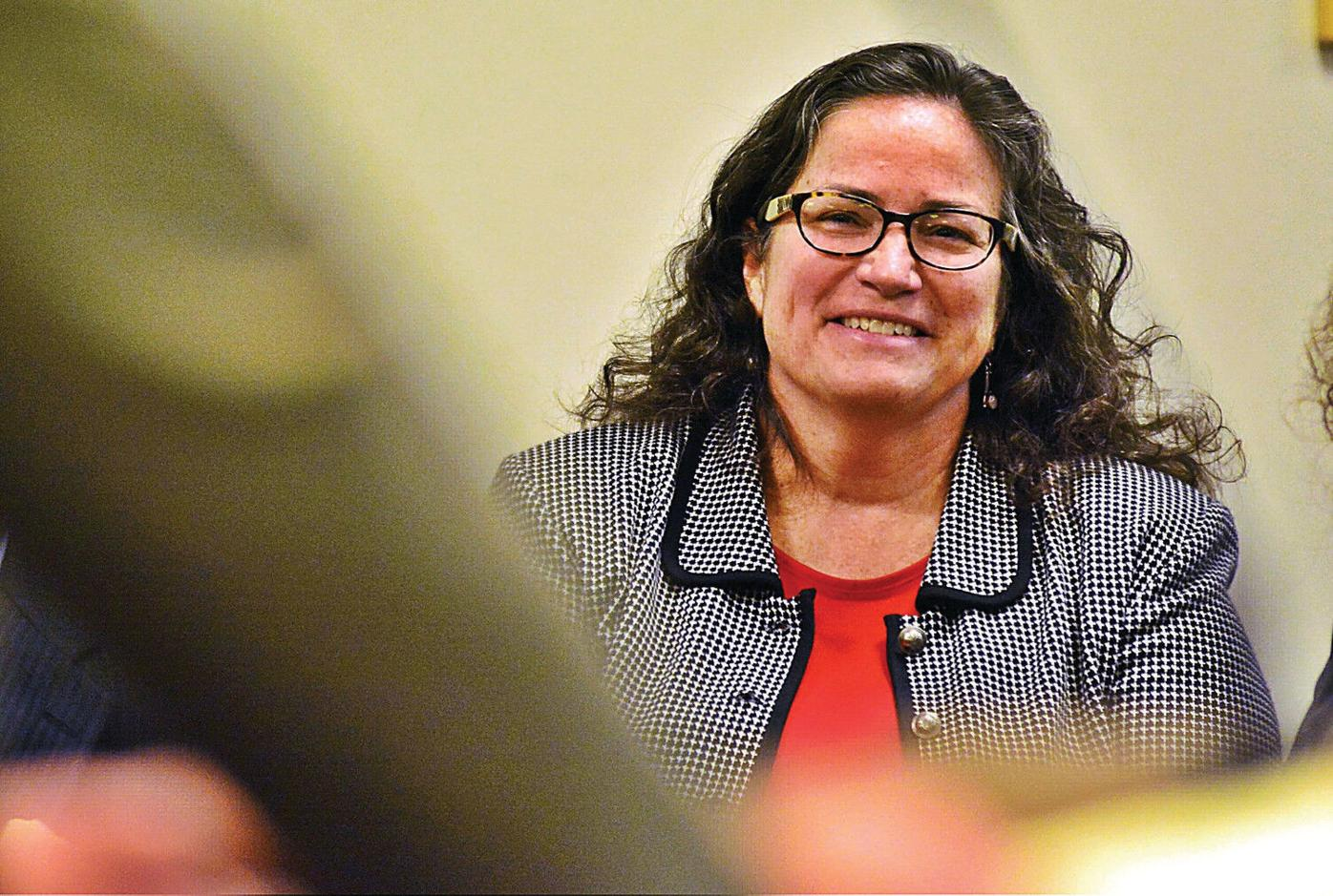 Berkshire legal community shows high praise for district court judge nominee Jennifer Tyne