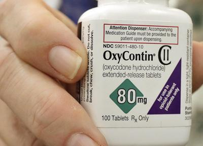 Opioid overdose deaths flat in Mass., despite surge in fentanyl (copy)