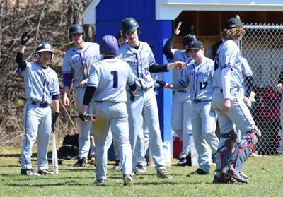 Baseball Tournaments