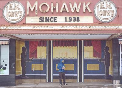 Council vote could propel plan to redevelop Mohawk Theater