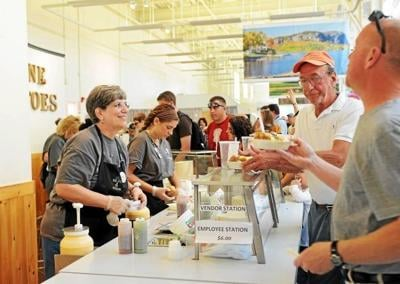 The Big E hosts 17 days of entertainment in West Springfield (copy)