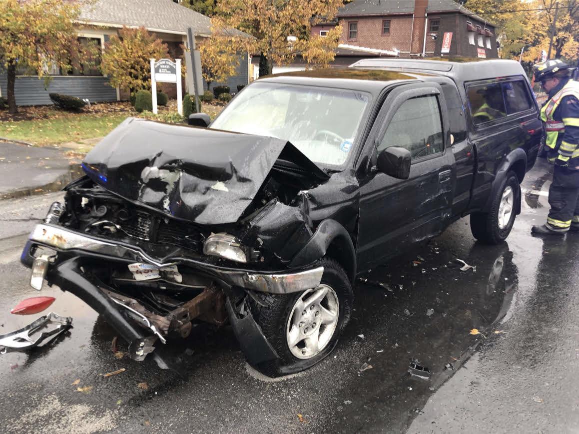 David Ruddy Great Barrington crash