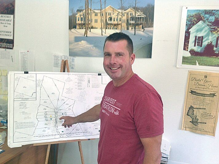 Building on experience: Hawkeye Development and Builders offers two generations of home-building expertise