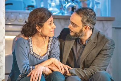 War takes its toll in affecting 'Selling Kabul' at Williamstown Theatre Festival