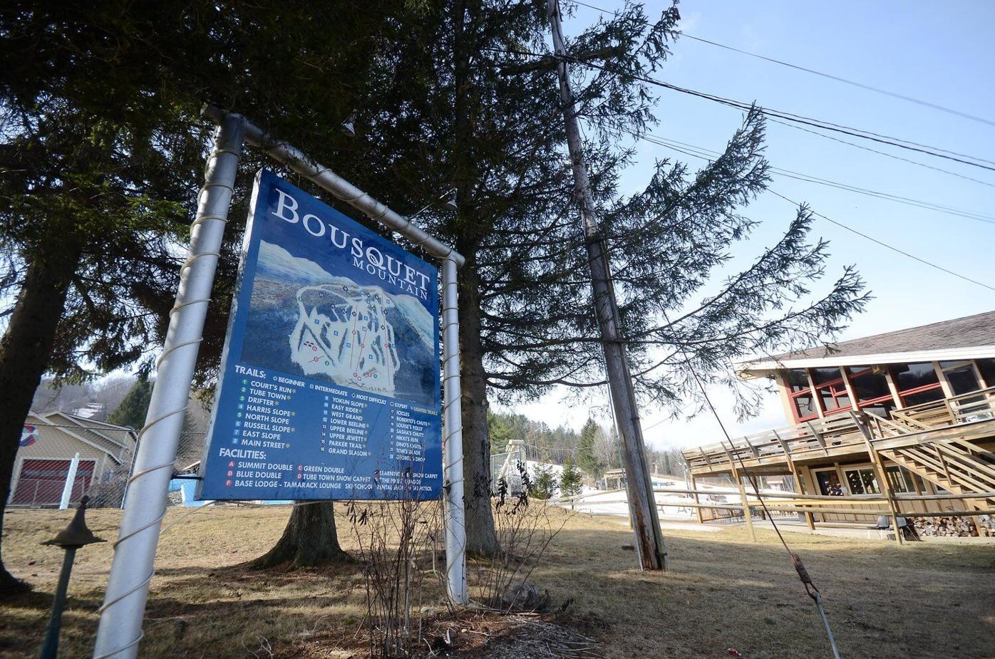 Our Opinion: Revitalization brightens Bousquet's future (copy)