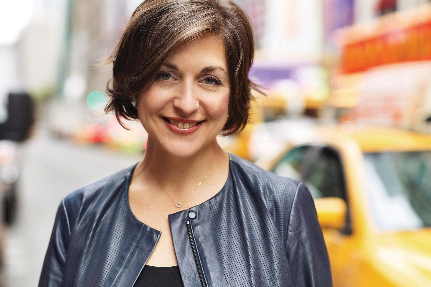 Williamstown Theatre Festival's Mandy Greenfield: 'We will make art'